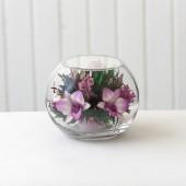 Цветы в стекле Свежий ветер - 1