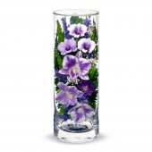 Цветы в стекле В любви-2