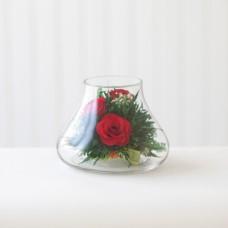 Цветы в стекле Сладкий ноябрь-5